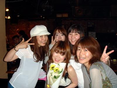 Counterpoint〜♪: 水落幸子blog ...
